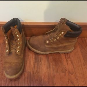 Timberland Women's size 7.5 Boots